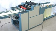 PHT52-24N Pack to Pack-Sheet Collator