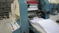 RF38-12 Paper Preparing Machine