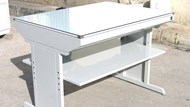 Ultra Lightened Assembly Table