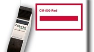 CM - 500 Spot Red Cartridge