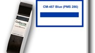 CM - 457 Blue Cartridge