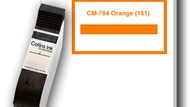 CM - 784 Orange Cartridge