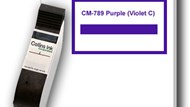 CM - 789 Purple Cartridge