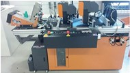 TAURUS Feeder, Vacuum Conveyor, LED UV Digital Label Printing Machine